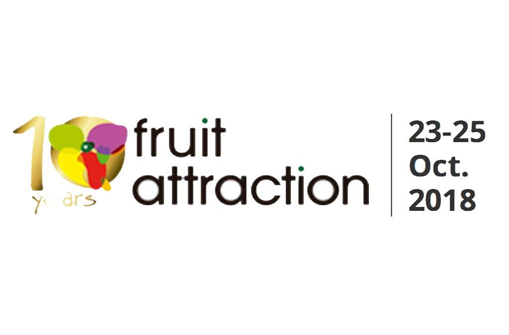 Los Petos visitan la Feria Fruit Attraction en octubre