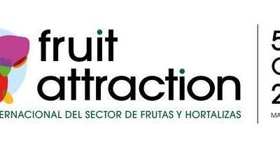 Los Petos en la Feria: «Fruit Atraction»